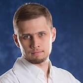 Черных Дмитрий Валерьевич, офтальмолог
