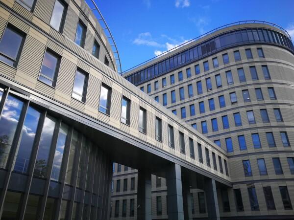 Национальный медицинский исследовательский центр эндокринологии Минздрава России
