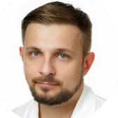 Коршунов Константин Андреевич, хирург