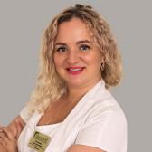 Потопаева Анна Алексеевна, стоматолог-терапевт
