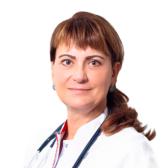 Попова Виктория Анатольевна, терапевт