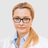 Ладяева Инна Владимировна, гинеколог