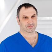Дмитриев Сергей Викторович, хирург