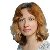 Андреюк Валерия Юрьевна, психотерапевт