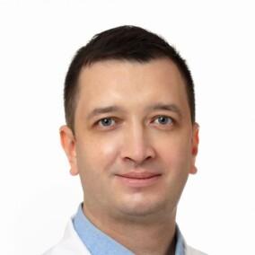 Сбытов Михаил Викторович, уролог