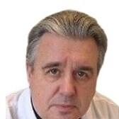 Абрамчик Сергей Михайлович, офтальмолог