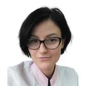 Синило Алина Фанисовна, невролог
