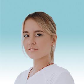 Хренкова Анастасия Игоревна, стоматолог-терапевт