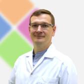 Баратынский Олег Павлович, имплантолог