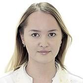 Волкова Ландыш Фанисовна, эндокринолог