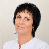 Казакова Ольга Анатольевна, врач УЗД