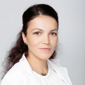Плечищая Анна Игоревна, пластический хирург