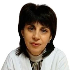 Осипова Валерия Яковлевна, гинеколог