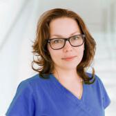Савелова Мария Рашидовна, анестезиолог