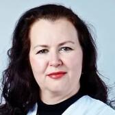 Исаева Наталья Станиславовна, гастроэнтеролог
