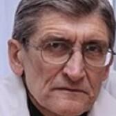 Ватрушев Владимир Николаевич, фтизиатр
