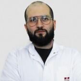 Махмудов Камиль Исмаилович, онколог