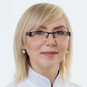 Ушакова Лидия Юрьевна, проктолог