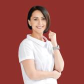 Дудина Анна Юрьевна, гинеколог