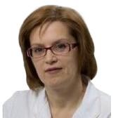 Максимова Полина Евгеньевна, нефролог