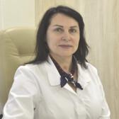 Гурьянова Татьяна Владимировна, врач УЗД
