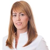 Фадеева (Голоктионова) Татьяна Александровна, врач УЗД