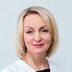 Летуновская Ольга Викторовна, гинеколог-эндокринолог