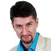 Боголюбов Михаил Владимирович, психотерапевт