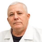 Бакуров Евгений Дмитриевич, уролог