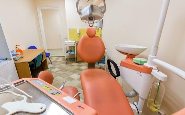 «Семейная стоматология»