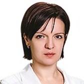 Дмитриева Марина Валерьевна, невролог