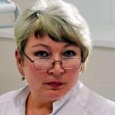 Сеченова Разиля Фанильевна, стоматолог-терапевт