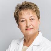 Попова Наталья Александровна, офтальмолог-хирург