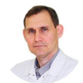 Лобанов Евгений Анатольевич, хирург