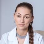 Свиридова Елена Олеговна, кардиолог