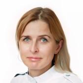Ларина Ольга Николаевна, гинеколог