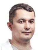 Ибатуллин Артур Альберович, проктолог