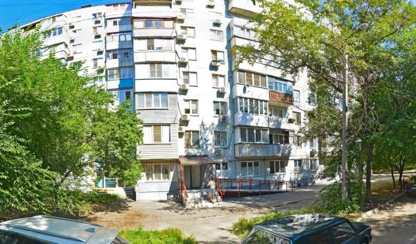 Стоматологический кабинет «Эстетик-Дэнт» на Космонавтов