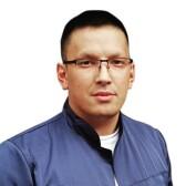 Газиев Ришат Алфисович, нарколог