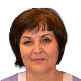Строганова Наталья Антоновна, невролог