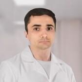 Гасанов Мурад Артурович, эндоскопист