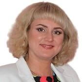 Котова Ирина Валерьевна, кардиолог