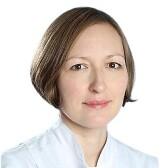 Краснова Александра Евгеньевна, офтальмолог