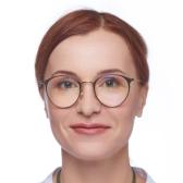 Щипилова Ангелина Вячеславовна, невролог
