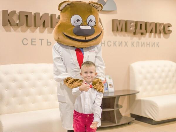 Стоматология «Медикс» на Красной Звезды