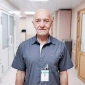 Кунин Никита Александрович, дерматолог
