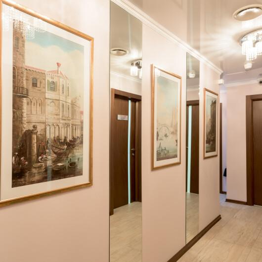 Первая семейная клиника Петербурга на Коломяжском, фото №2