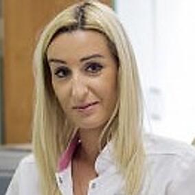 Суздальцева Наталья Алексеевна, аллерголог