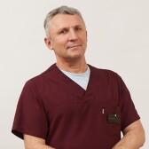Антон Виталий Георгиевич, эндоскопист