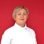 Григорьева Любовь Алексеевна, физиотерапевт